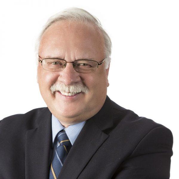 Rod Drenkow