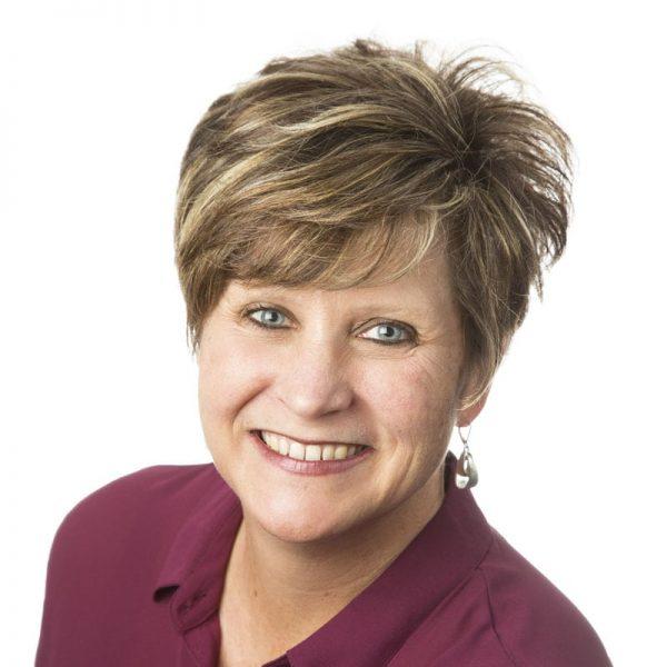 Sue Schlumbohm